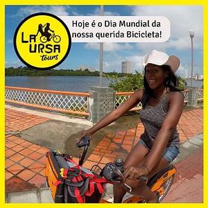 La Ursa Tour Recife