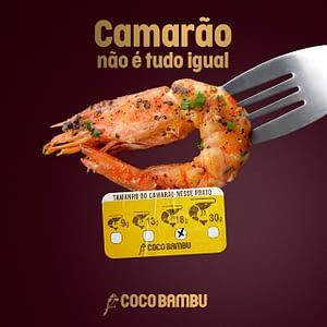Coco Bambu Recife 4