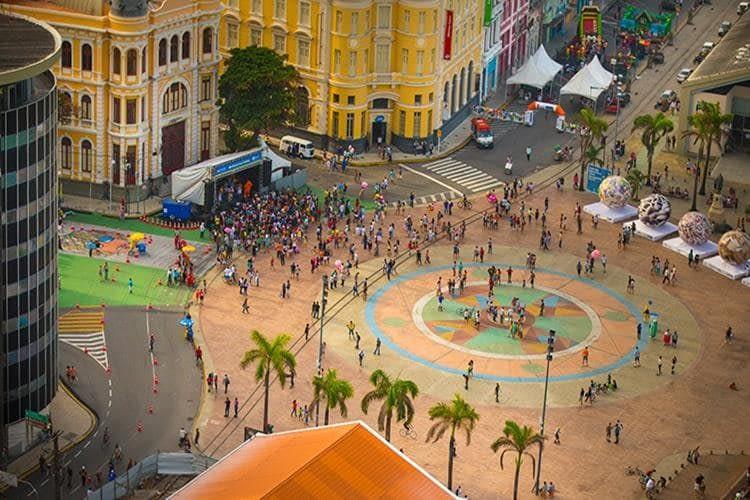 Guia completo sobre Recife