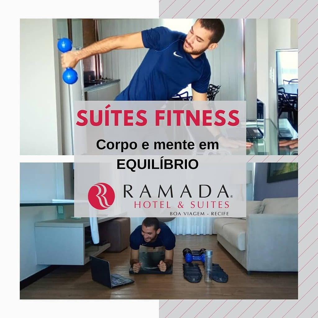 Ramada Hotel Suites Recife 3