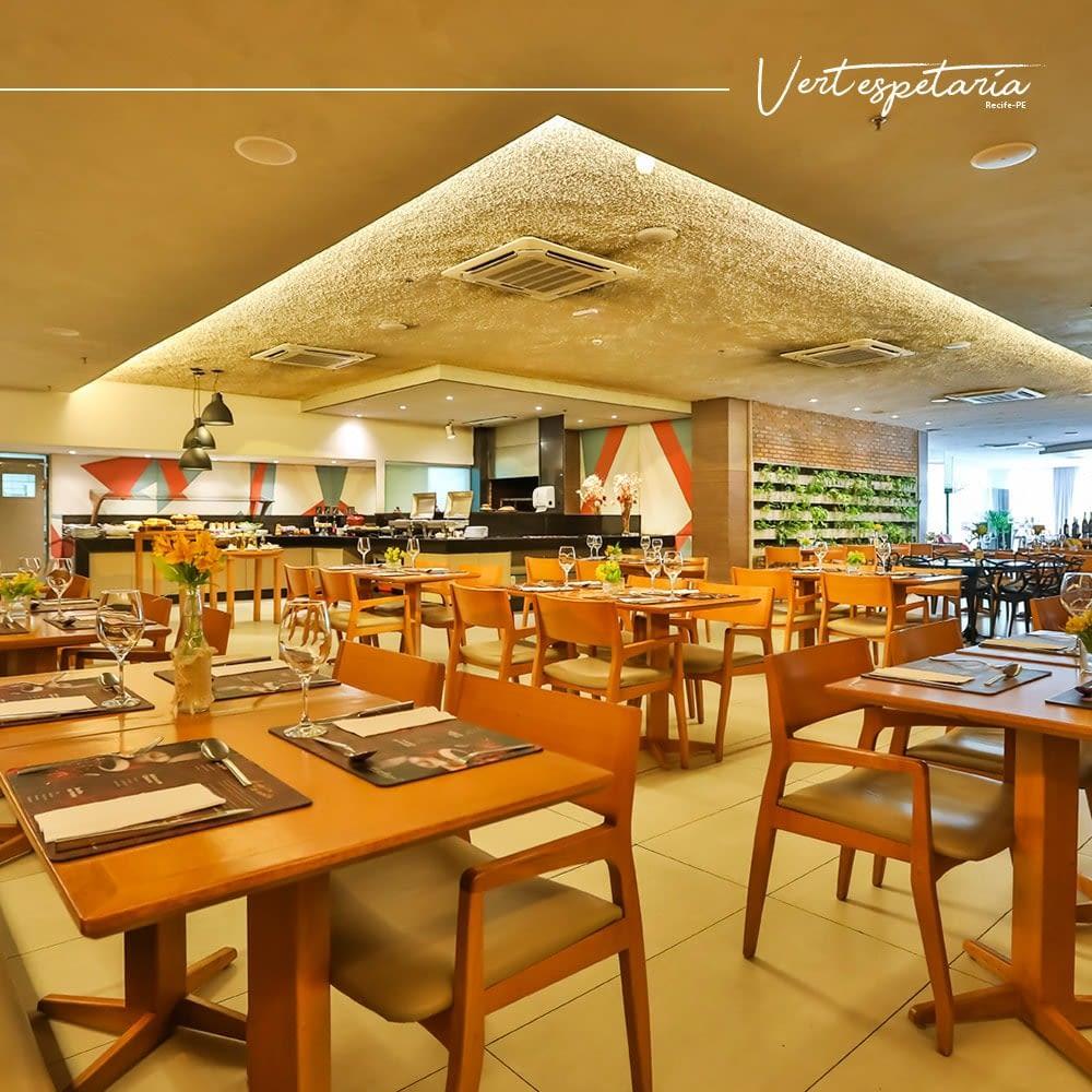 Ramada Hotel Suites Recife 5