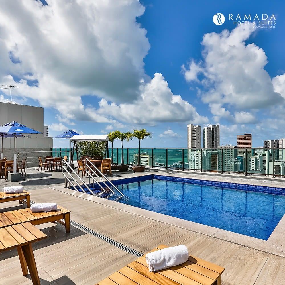 Ramada Hotel Suites Recife 4